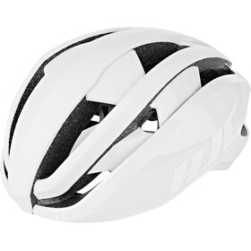 HJC Ibex 2.0 Road Kask, matt/gloss white